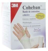 COHEBAN, blanc 3 m x 7 cm à Forbach