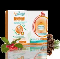 Puressentiel Articulations et Muscles Patch chauffant bas du dos 14 huiles essentielles à Forbach
