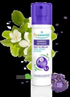 Puressentiel Sommeil - détente Spray Aérien Sommeil Détente aux 12 Huiles Essentielles - 75 ml à Forbach