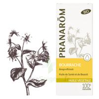 Pranarom Huile Végétale Bio Bourrache à Forbach