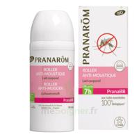 PRANABB Lait corporel anti-moustique à Forbach