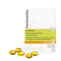 PRANAROM OLEOCAPS 2 Caps confort gastro-intestinal à Forbach