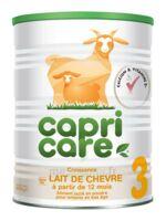 Capricare 3eme Age Lait Poudre De Chèvre Entier Croissance 800g à Forbach