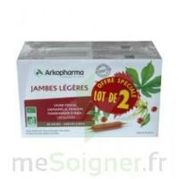 ARKOFLUIDES JAMBES LEGERES /LOT 2 à Forbach