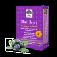 Blue Berry Comprimés Visée Oculaire B/60 à Forbach