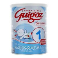 GUIGOZ 1, bt 800 g à Forbach