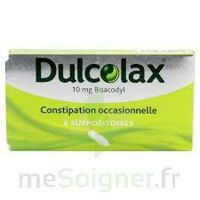 DULCOLAX 10 mg, suppositoire à Forbach