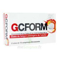 GCFORM, comprimé effervescent à Forbach