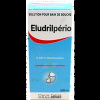 ELUDRILPERIO 0,2 %, solution pour bain de bouche à Forbach