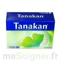 TANAKAN 40 mg/ml, solution buvable Fl/90ml à Forbach