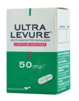 Ultra-levure 50 Mg Gélules Fl/50 à Forbach