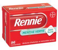 RENNIE SANS SUCRE, comprimé à croquer à Forbach