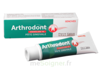 ARTHRODONT 1 % Pâte gingivale T/80g à Forbach