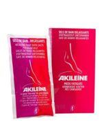 Akileïne Sels de bain délassants à Forbach
