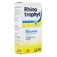 RHINOTROPHYL Solution pour pulvérisation nasale 1Fl/12ml à Forbach