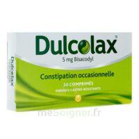 DULCOLAX 5 mg Comprimés enrobés gastro-résistants Plq/30 à Forbach