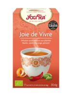 Yogi Tea Joie de Vivre à Forbach