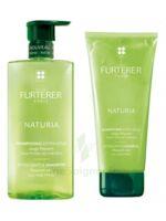 Naturia Shampoing 500ml+ 200ml offert à Forbach