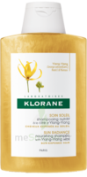 Klorane Capillaire Shampooing Cire d'Ylang ylang 200ml à Forbach