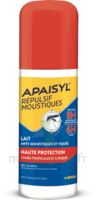 Apaisyl Répulsif Moustiques Emulsion fluide Haute Protection 90ml à Forbach