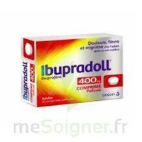 IBUPRADOLL 400 mg, comprimé pelliculé à Forbach