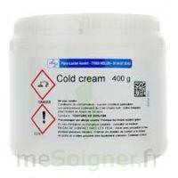 Cold Cream Cooper, Pot 400 G à Forbach
