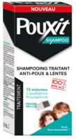 Pouxit Shampooing antipoux 200ml+peigne à Forbach