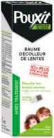 Pouxit Décolleur Lentes Baume 100g+peigne à Forbach