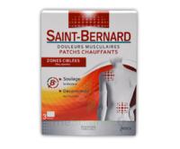 St-Bernard Patch zones ciblées  x3 à Forbach