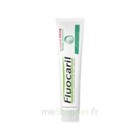 FLUOCARIL bi-fluoré 250 mg Gel dentifrice menthe T/125ml à Forbach