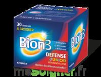 Bion 3 Défense Junior Comprimés à croquer framboise B/30 à Forbach