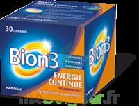 Bion 3 Energie Continue Comprimés B/30 à Forbach