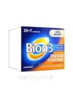 Bion 3 Energie Continue Comprimés B/30+7 à Forbach