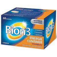 Bion 3 Energie Continue Comprimés B/60 à Forbach