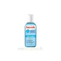 Baccide Gel mains désinfectant sans rinçage 75ml à Forbach