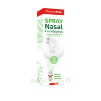 Spray nasal hypertonique Eucalyptus à Forbach