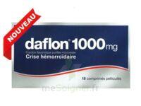 Daflon 1000 mg Comprimés pelliculés Plq/18 à Forbach