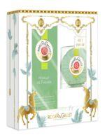 Roger & Gallet Coffret Feuille de Figuier Eau Parfumée Bienfaisante 100 ml + Savon Parfumé Feuille de Figuier 100 g à Forbach