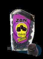 Ricqles Zan Violetti Pastille mini cône B/18g à Forbach