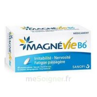 Magnevie B6 100 mg/10 mg Comprimés pelliculés Plaq/60 à Forbach