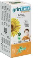 Grintuss Pediatric Sirop toux sèche et grasse 210g à Forbach