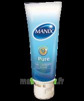 Manix Pure Gel lubrifiant 80ml à Forbach