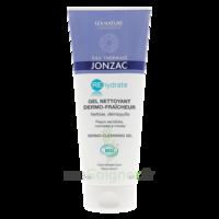 Jonzac Eau Thermale REhydrate Gel dermo-nettoyant 200ml à Forbach