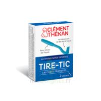 Clément Thékan Tire Tic Crochet B/2 à Forbach