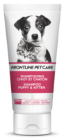 Frontline Petcare Shampooing Chiot/chaton 200ml à Forbach