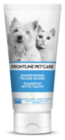 Frontline Petcare Shampooing Poils blancs 200ml à Forbach