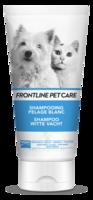 Frontline Petcare Shampooing Poils blancs 200ml à Forbach