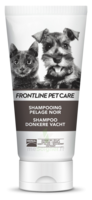 Frontline Petcare Shampooing Poils noirs 200ml à Forbach