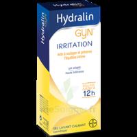 Hydralin Gyn Gel calmant usage intime 200ml à Forbach