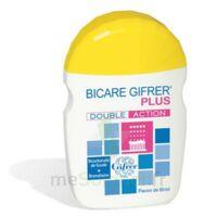 Gifrer Bicare Plus Poudre double action hygiène dentaire 60g à Forbach